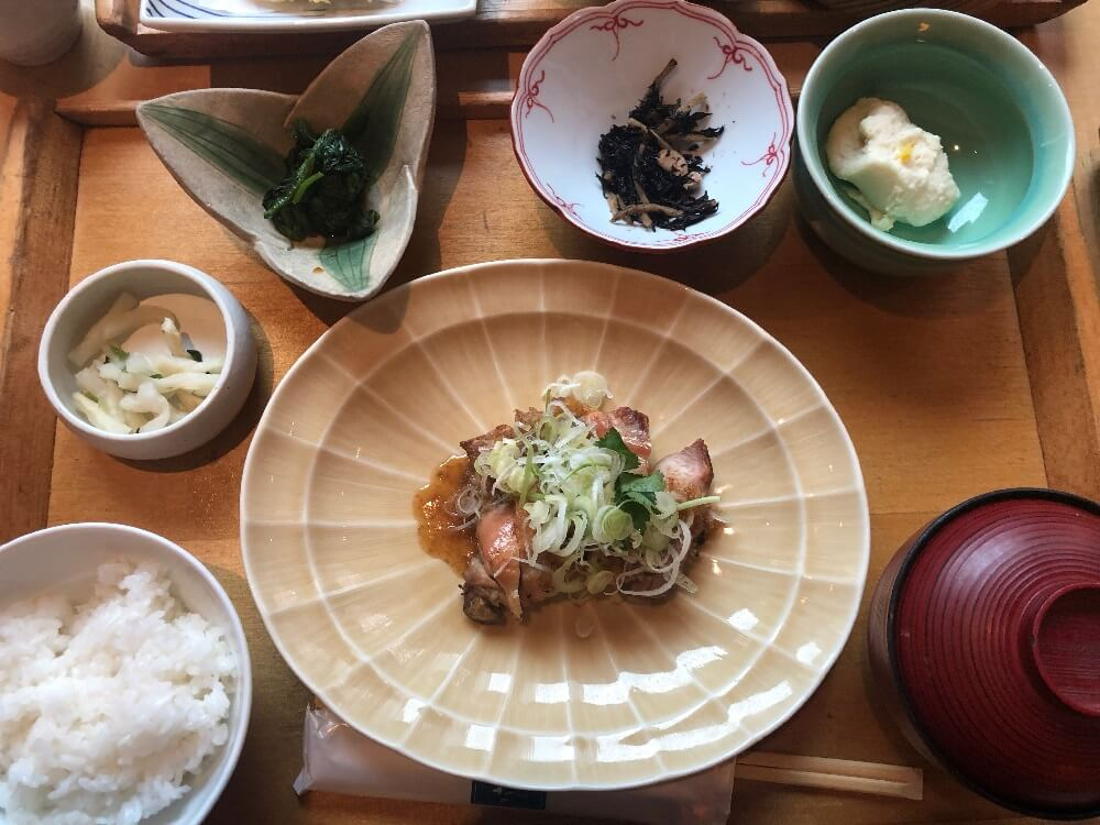 Flavors of Japan Daytime Tour