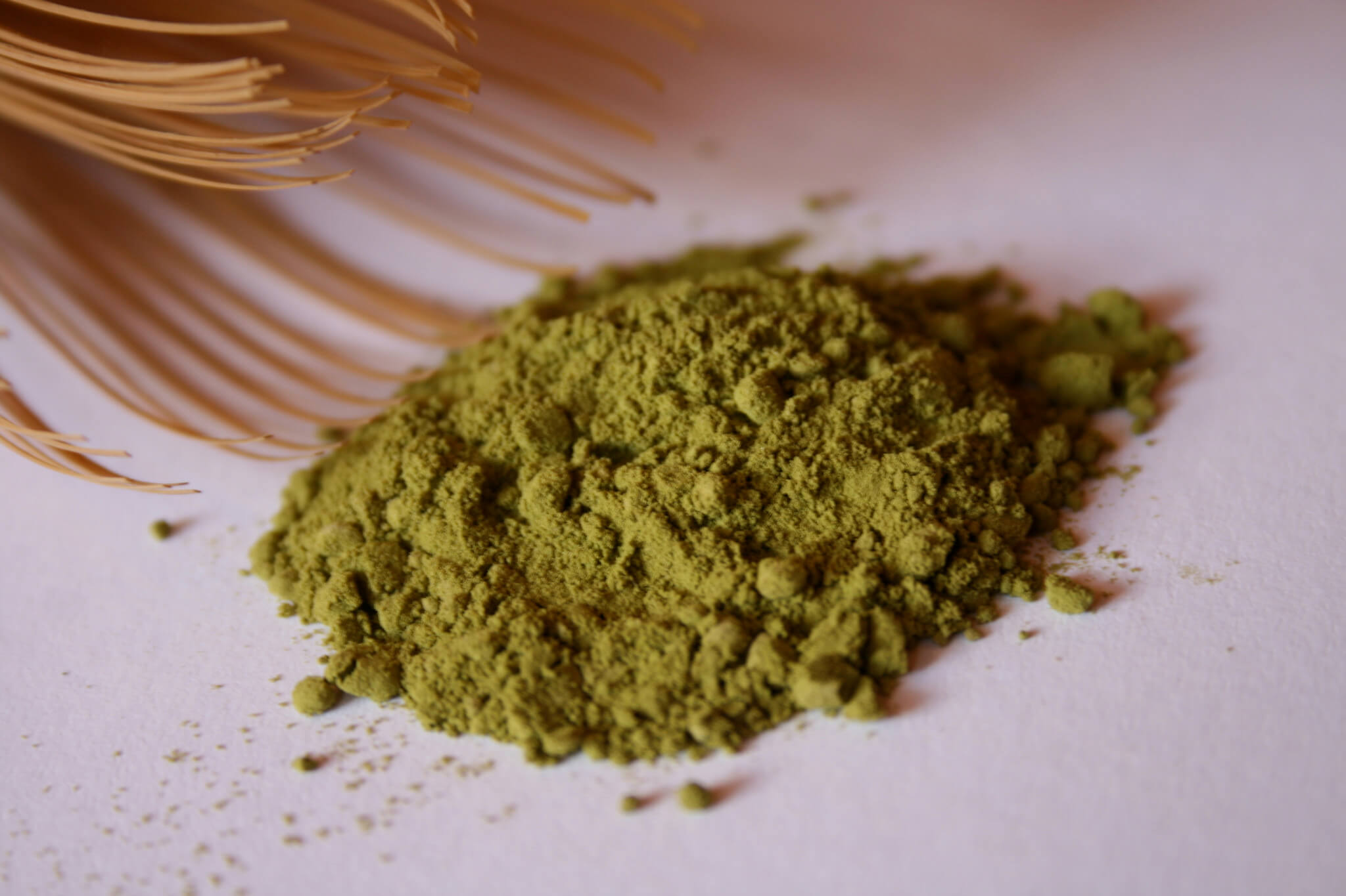 All About Marvelous Matcha