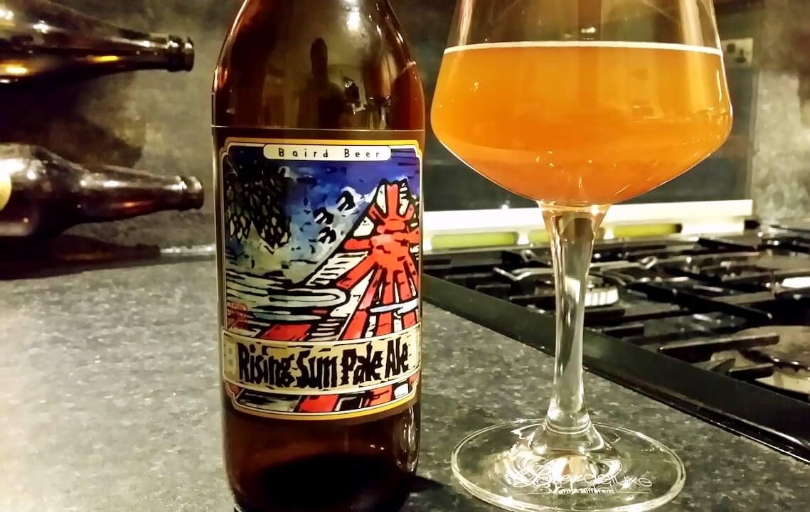 Kampai to Craft Beer in Japan