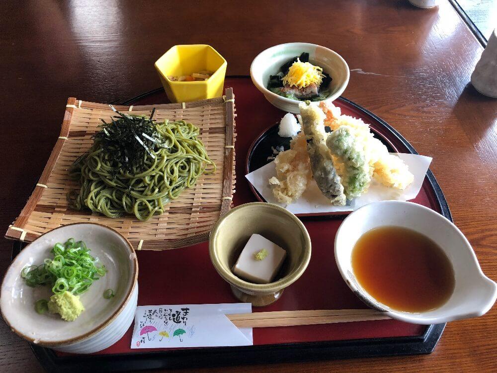Matcha Kyoto Green Tea Tour