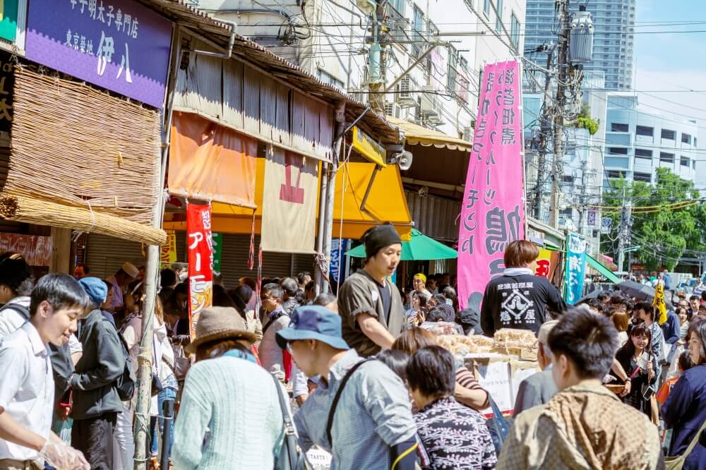 Tsukiji Fish Market: The One Guide to Rule them All