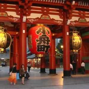 Book Unforgettable Asakusa Tour
