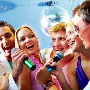 + Karaoke After Party