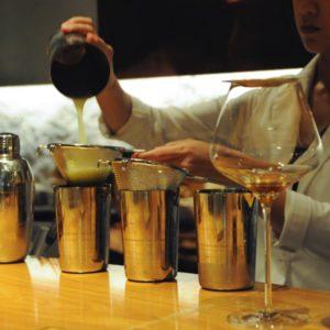 Luxury Tokyo Sake Tour