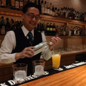 Luxury Sake and Whisky Nightlife Tour in Gion, Kyoto