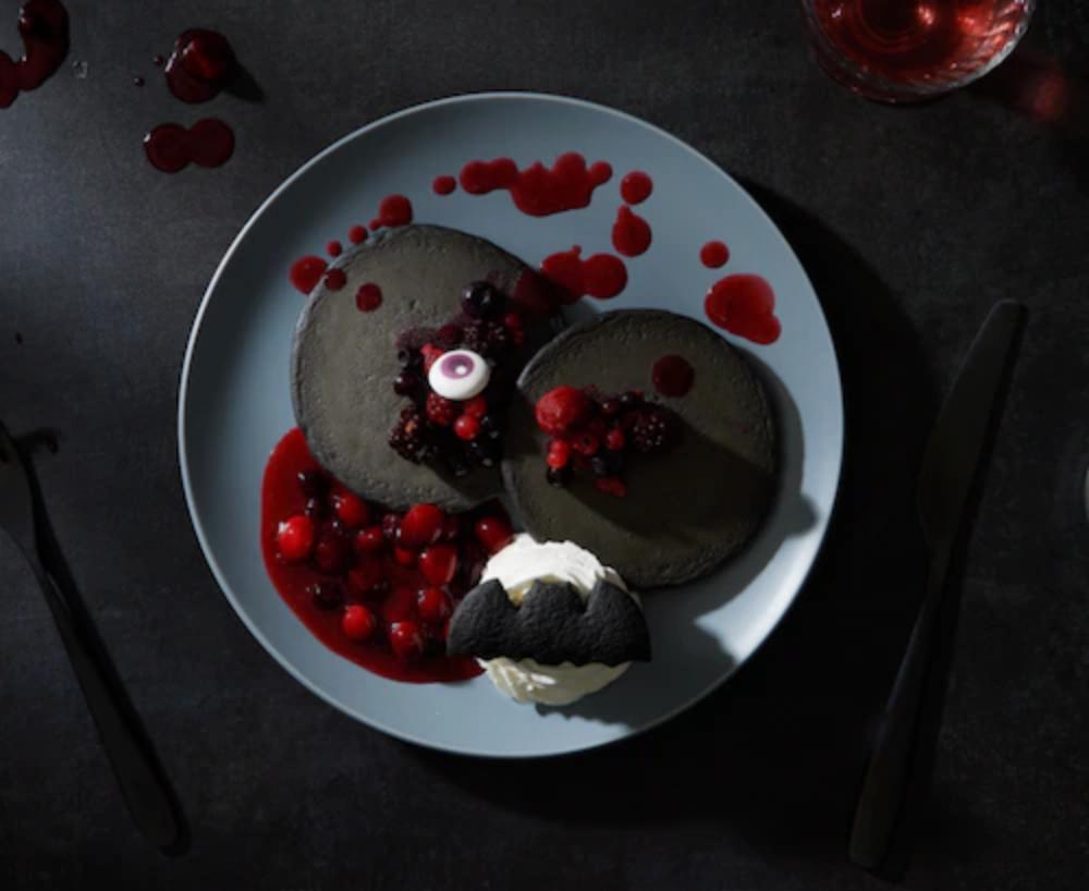 ikea pancakes